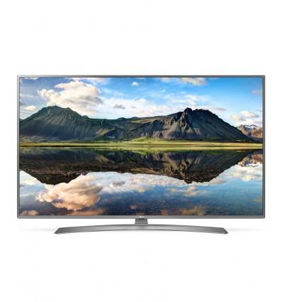 تلویزیون الجی 49UJ69000GI سایز 49 اینچ