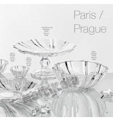 سرویس کریستال ایرنا طرح 32 پارچه پاریس