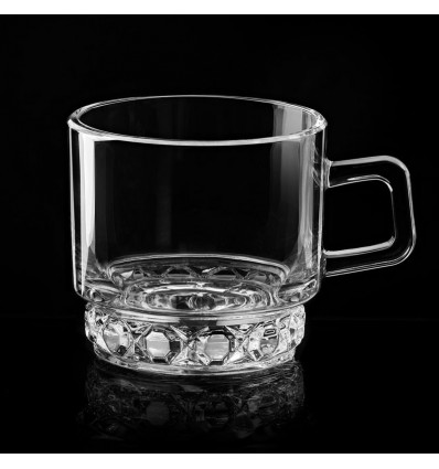 فنجان امرالد ایرنا