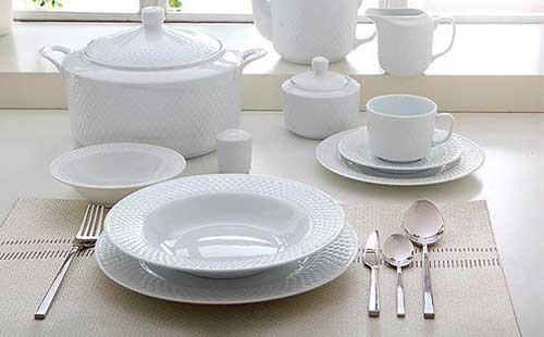شستشوی بینقص ظروف توسط ظرفشویی سری 6 بوش