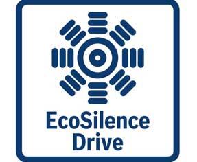 موتور بیصدا EcoSilenceDrive در ظرفشویی بوش SMS67MW01E