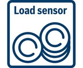 سنسور بررسی میزان ظروف در ظرفشویی بوش سری 4