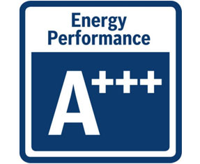 مصرف انرژی +++A لباسشویی بوش WAB202S2IR