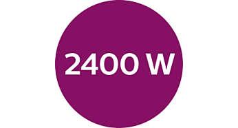 توان مصرفی 2400 وات