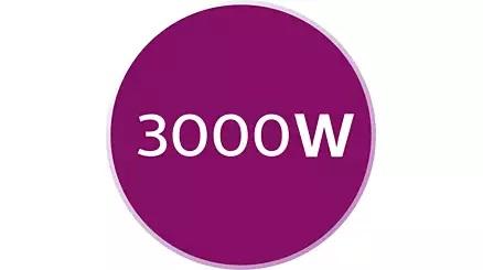 توان 3000 وات